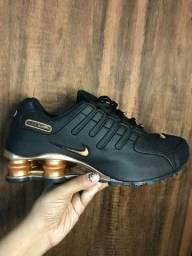 Nike Shox impotado 200$$