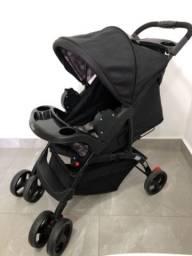 Carrinho de bebê Travel System Moove