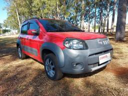 FIAT UNO 2010/2011 1.4 EVO WAY 8V FLEX 4P MANUAL
