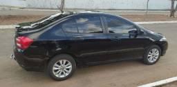 Honda City Sedan LX 1.5 Flex 16V 4p Mecânico 2012/2013