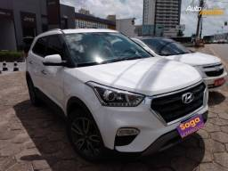 Hyundai Creta 2.0 Prestige AUT 2019