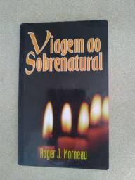 Livro Viagem ao Sobrenatural
