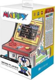 Fliperama Arcade Mappy Anos 80