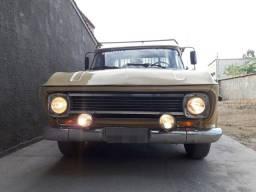 Chevrolet C-10 Diesel
