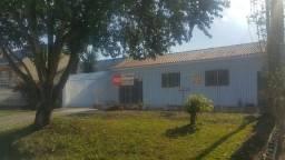 Casa à venda com 3 dormitórios em Fazendinha, Curitiba cod:CASVEN1011