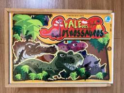 Jogo Vale dos Dinossauros
