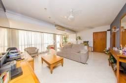 Apartamento à venda com 3 dormitórios em Petrópolis, Porto alegre cod:304203