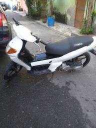 Yamaha neo 115 2006