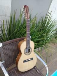Viola luthier Daniel Alves