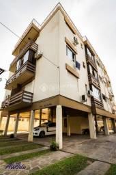 Apartamento à venda com 2 dormitórios em São sebastião, Porto alegre cod:320391