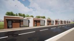 Casa com 2 dormitórios  Aguas Claras 2  Financiável!!