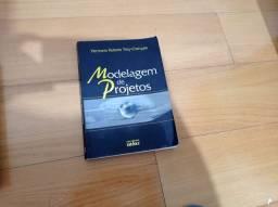 Livro Modelagem de Projetos Hermano Roberto e Thiry Cherques