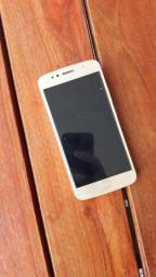 Motorola G5s usado.