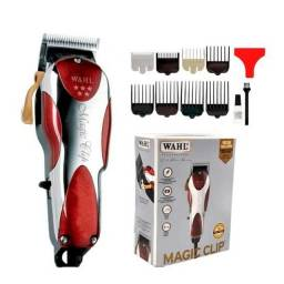 Máquina  Wahl Magic Clip 5 Corded 8451-358 220 Voltaje<br><br>