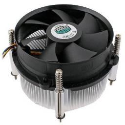 Cooler para CPU