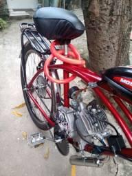 Bicicleta motorizada Aro26