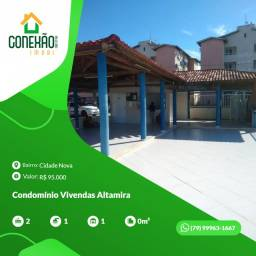 Título do anúncio: Condomínio Vivendas Altamira