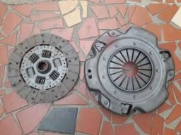 Platô e disco para Chevrolet C10 e C14