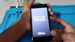 Bateria Multilaser Ms50L