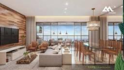Apartamento com 2 dormitórios à venda, 82 m² por R$ 775.030,46 - Horto Florestal - Salvado