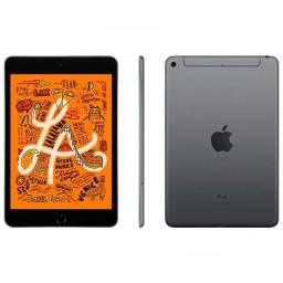 iPad Mini 5ª Geração Apple® Cinza-Espacial 64gb Novo Lacrado