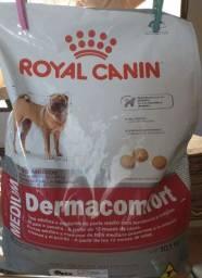 Ração Royal Canin - Dermaconfort