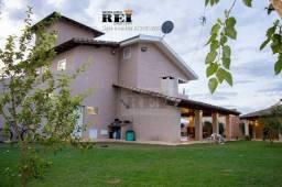Sobrado com 4 dormitórios à venda, 630 m² por R$ 3.500.000,00 - Parque dos Buritis - Rio V