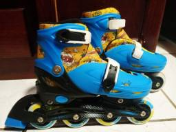 Vendo patins !!!!!!!