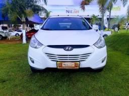 Hyundai Ix35 2.0 Flex Aut.