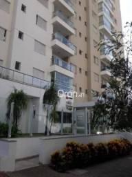 Apartamento à venda, 76 m² por R$ 399.000,00 - Setor Oeste - Goiânia/GO