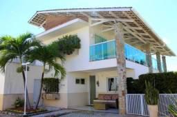 Casa de condomínio à venda com 5 dormitórios em José de alencar, Fortaleza cod:DMV394