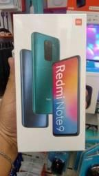 Redmi note9 128gb 4 de RAM