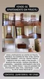 Apartamento em Pirai