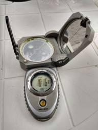 Bússola Brunton Geo Pocket Transit - F-5010<br><br>