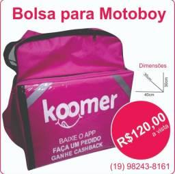 Bag Motoboy