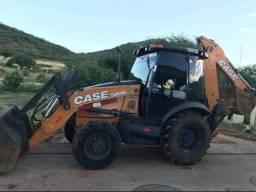 RETROESCAVADEIRA CASE 580N 2019