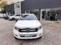 Título do anúncio: ranger limited cab dupla 4x4 2018