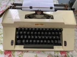 Máquina de escrever colecionadores