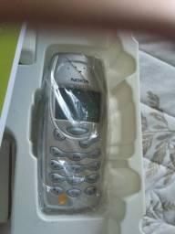 Nokia relíquia novinho