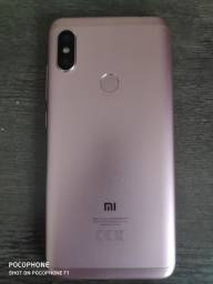 Xiaumi Note 6 Pro Rosa 64gb