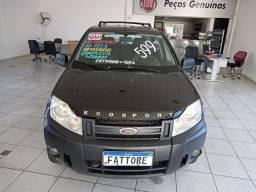Título do anúncio: Ford Ecosport XLS 1.6 4P
