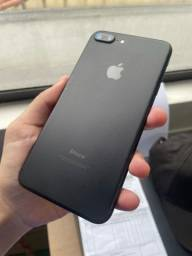 iPhone 7 Plus 32GB - aceito vídeo game