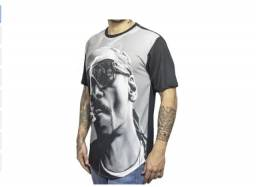 Camisetas Long Line GG