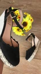 Calçados lindos e baratos