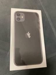 Apple iPhone 11 128gb NOVO LACRADO com NF