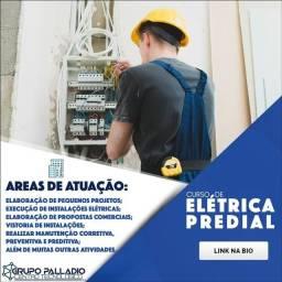 Curso Elétrica Predial e Residencial