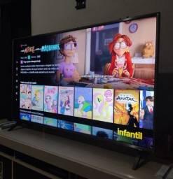 Tv 50 4k LG - Comando De Voz - Tela ThinQ - Inteligencia ArtificiaL - Funçao Gravar !!!!