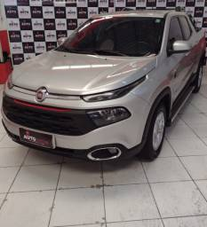 Toro 2017 Freedom Diesel 4x4 Mec 2.0 #Autoshow *hueuhu7v43