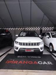 Título do anúncio: Jeep Compass Longitude 4x4 Diesel - Único Dono - 2021 pago
