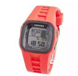 Relógio Moderno Shhors